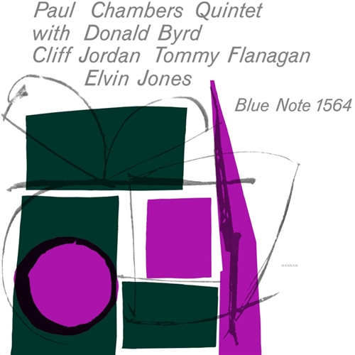 John Coltrane Donald Byrd Black Pearls
