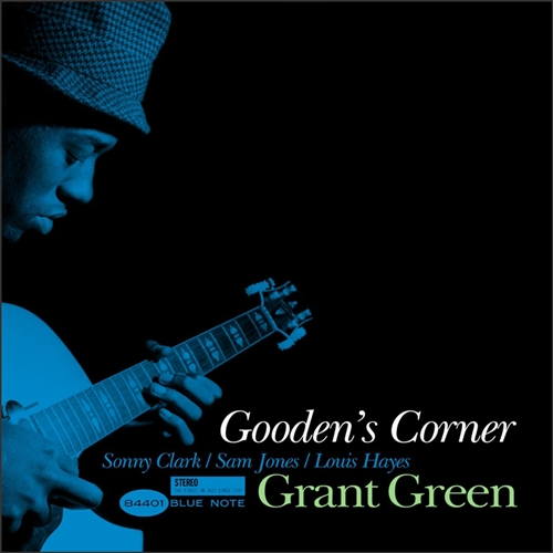 Grant Green Goodens Corner