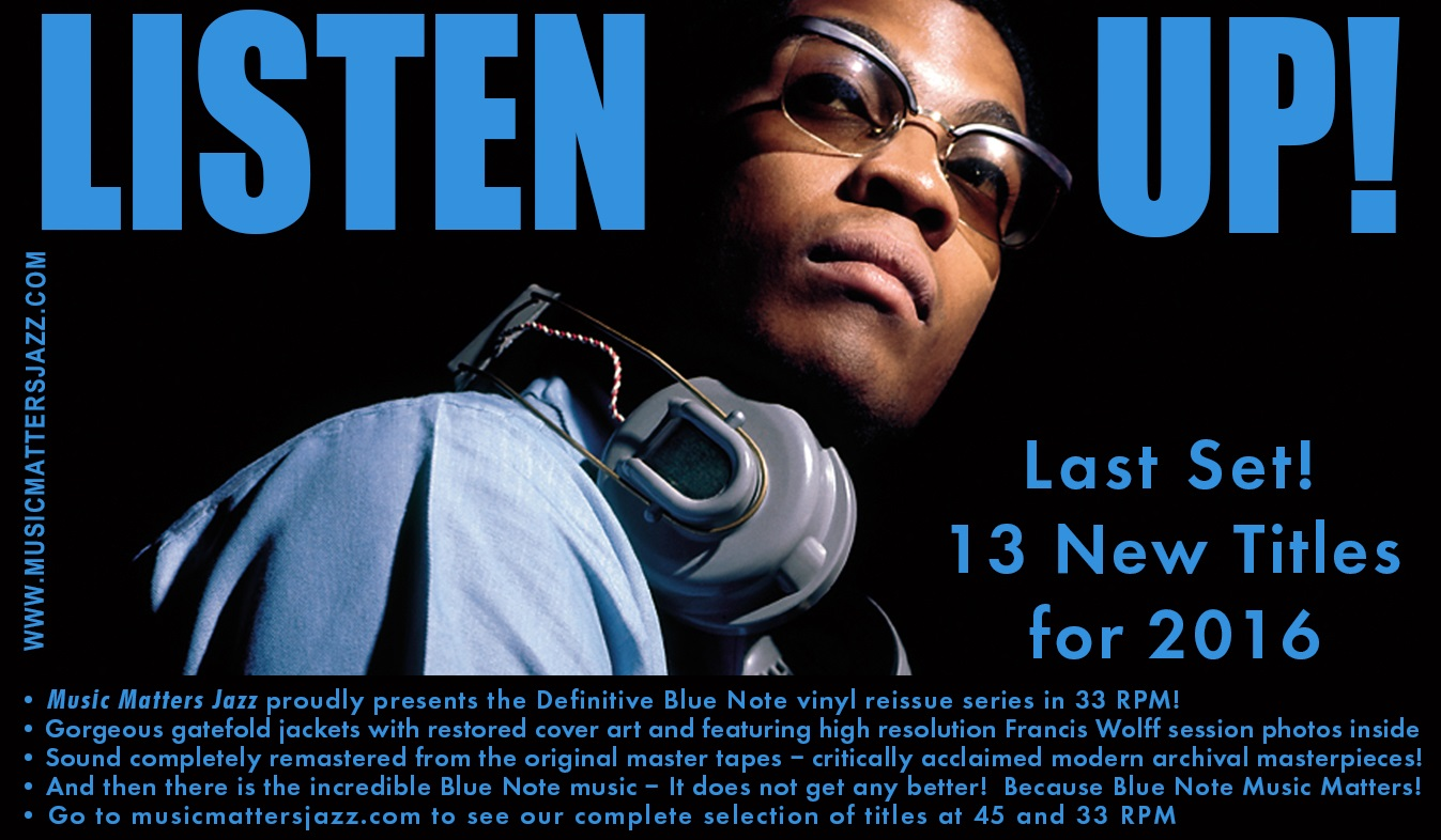 Critics Reviews Music Matters Jazz Blue Note Jazz Records